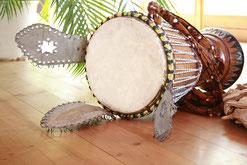 Sambatrommeln, Sambas, brasilianische Musik, Haiku, Elfchen, Versdichtung Grundschule, Gedichte