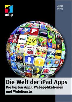 Cover Die Welt der iPad Apps