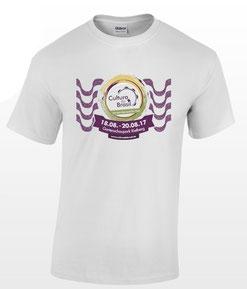Samba Shirt Cultura Unterstützer