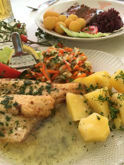 Frischer Fisch  Oderbruch-blog.de