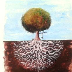 L'inconscient familial est visible par l'arbre généalogique et les Constellations Familiales aident à sortir des loyautés transgenerationnelles. Guérir sa famillle par des Constellations Ancestrales.