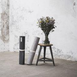 hejhej-mats - Nachhaltige und recycelte Yogamatten in Deutschland gefertigt