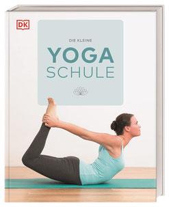 Die kleine Yoga-Schule von Wiebke Krabbe