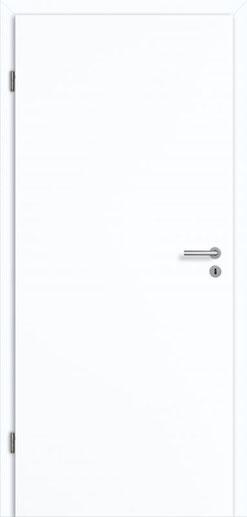 glatteTür Weißlack 3.0 Extraweiß