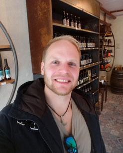 Lars Seifried, Ingenieur und Handwerker