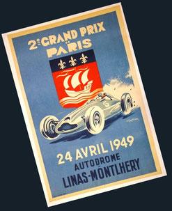 IIIº Grand Prix de Paris de 1949