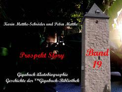Petra Mettke und  Karin Mettke-Schröder/™Gigabuch-Bibliothek/iAutobiographie Band 19