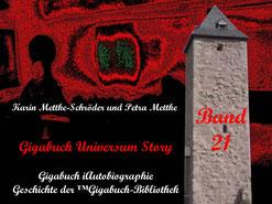 Petra Mettke und  Karin Mettke-Schröder/™Gigabuch-Bibliothek/iAutobiographie Band 211