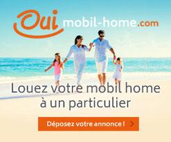 oui-mobil-mobilhome  un nouveau site réservé aux propriétaire de mobilhome.