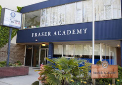 Image: Fraser Academy