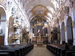 Klosterkirche St. Emmeram, Regensburg