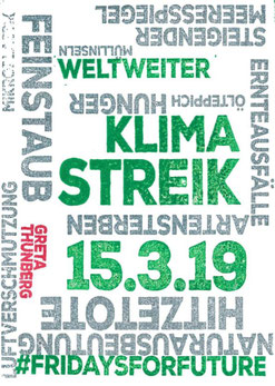 Bild: Fleyer fridaysforfuture.at/uploads/fff_klimastreik_flyer.pdf