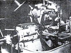 Langdrehautomat Typ 652 Ruhla