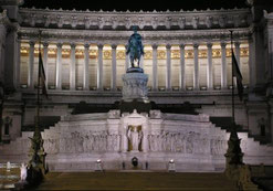 Altare della Patria, Roma - Wiki CC