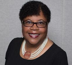 Dr. Sharon Cross, President
