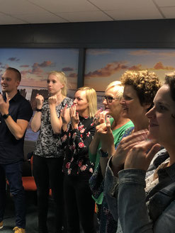 Workshop Baby en Kindgebaren, evenementen