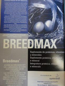 BREDMAX