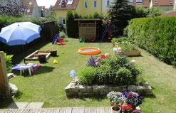 Kindertagespflege Oranienburg Spielgarten