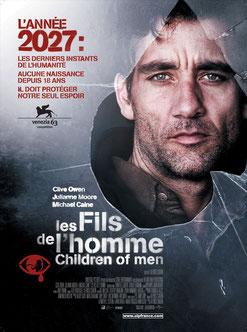 (Alfonso Cuaron, 2006)