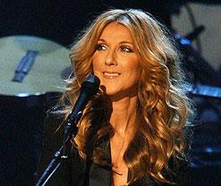 Céline Dion, Mercure opposé à Pluton.