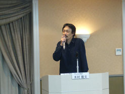 NHKシニア・ディレクター 木村隆文さん