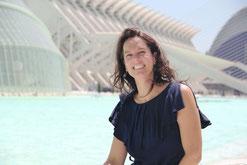 Valencia guide nederlandse Stadtführerin Spanien