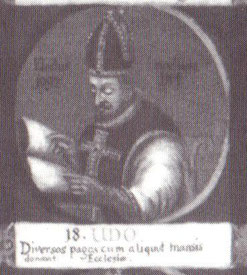 Udo von Gleichen-Reinhausen