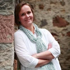 Elke Bergsma Ostfrieslandkrimi Buchautorin Schriftsteller Belle Époque Verlag