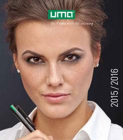 UMA Schreibgeräte 2015