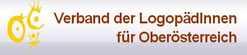 Logo Logopädinnen Oberösterreich