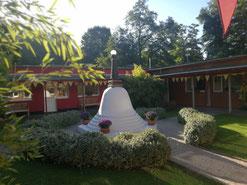 Top 5 meditation spots in Berlin