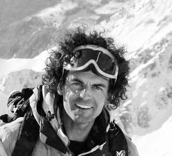 Moniteur de snowboard et de ski sur piste et hors piste à la Mongie et Barrège