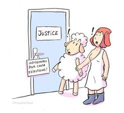 Sauvons le Tournelle Justice et Politique Par Christopher Boyd