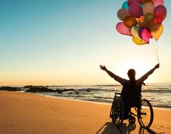 Touren für Rollstuhlfahrer