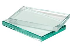 OptiWithe Glas ohe Grünstich