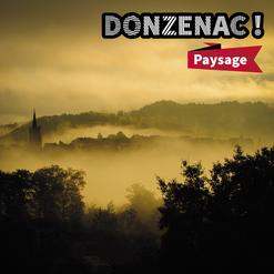 Donzenac // Paysage