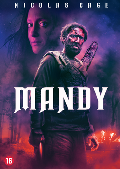 Mandy de Panos Cosmatos - 2018 / Thriller