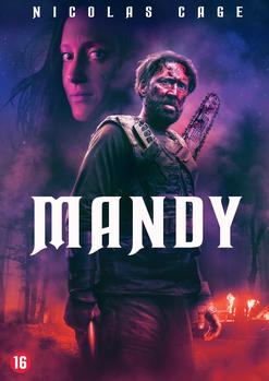 Mandy de Panos Cosmatos - 2018 / Thriller