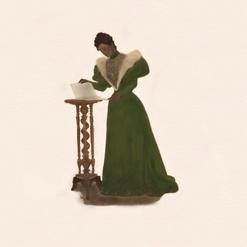 Late Victorian Dress © Nina Möller