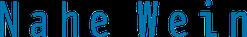 Logo Naheweinstraße