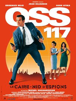 (Michel Hazanavicius, 2006)
