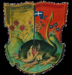 """1652 erhielten die Bürger von """"S. Mauritiy oder Zierenberges"""" ihr erstes Wappen von Kaiser Ferdinand III."""