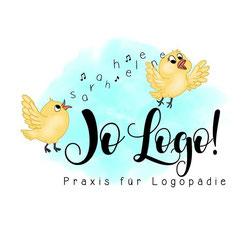 Logo von Sarah Sauerschnig und Helene Reiter - Jo Logo!