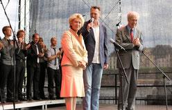 Bühne am Main © rheinmainbild.de
