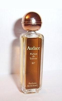 AUDACE - PARFUM DE TOILETTE 90°, MINIATURE SEULE
