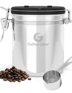 Test: CoffeGator Teedose
