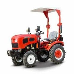 Jinma 4WD 90HP Wheel Garden Tractor