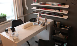 Nagelstudio 33 in Barneveld