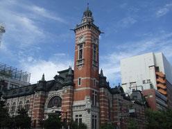 横浜開港記念会館(ジャック)