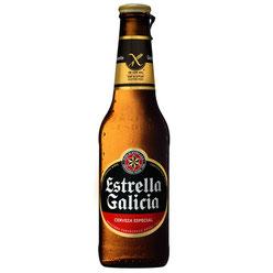 Estrella Galicia sin gluten